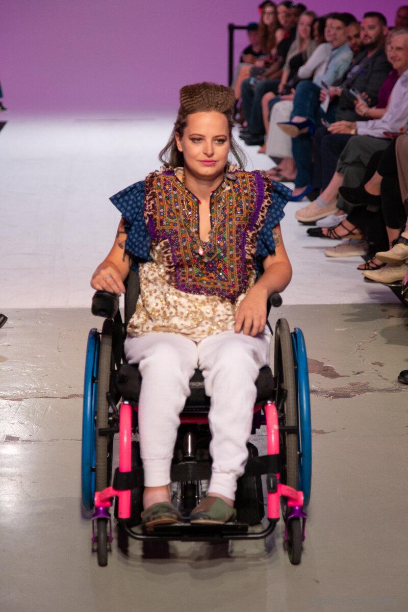 Model: Chelsie Nitschke Photo: Stealth Productions