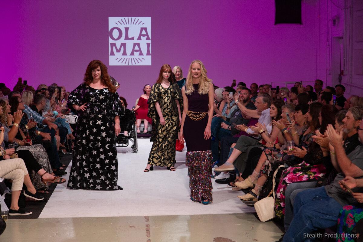 File for Ola Mai Photo: Stealth Productions