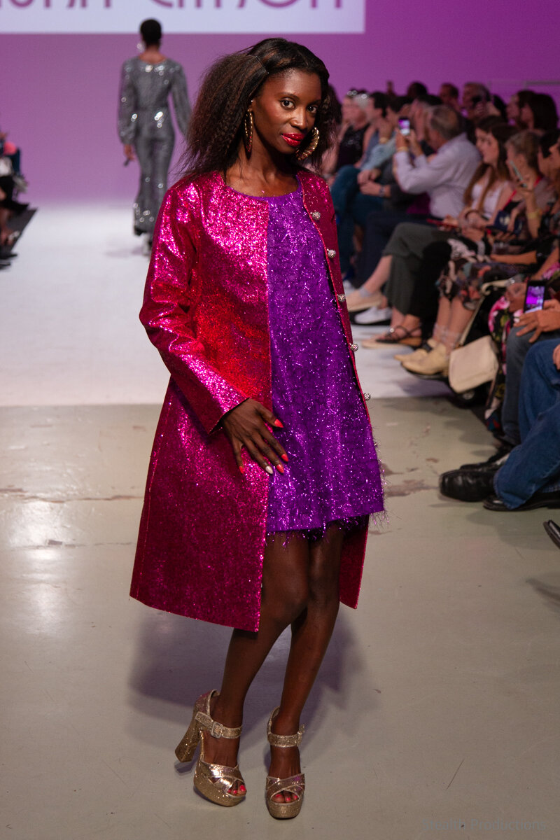 Model: Valencia Thompson Photo: Stealth Productions