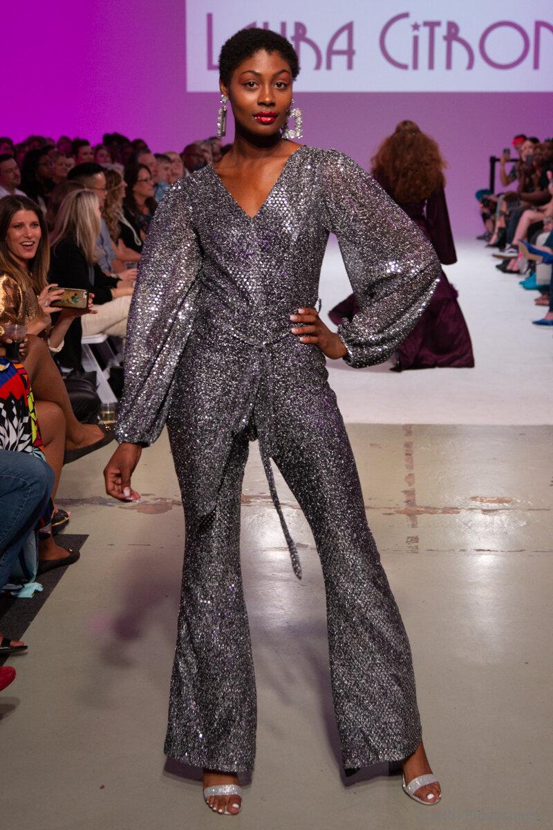 Model: Teanna Gilliam Photo: Stealth Productions
