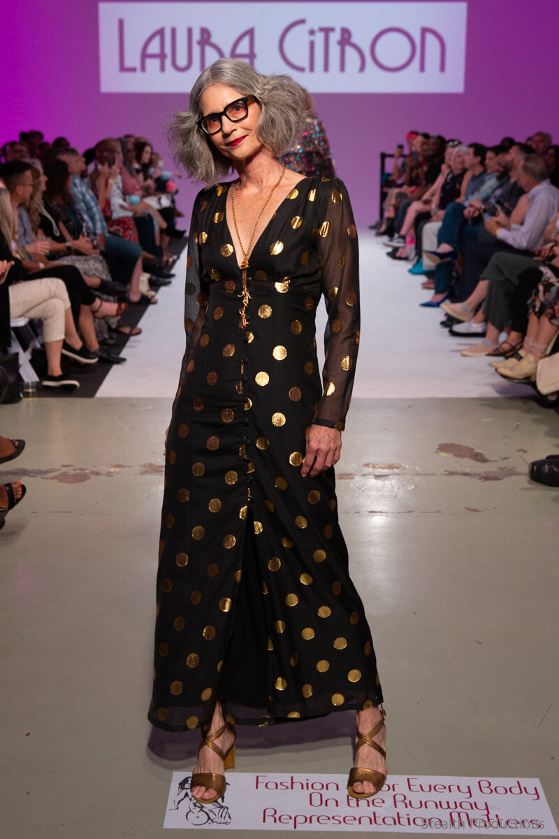 Model: Nina Thomas Photo: Stealth Productions
