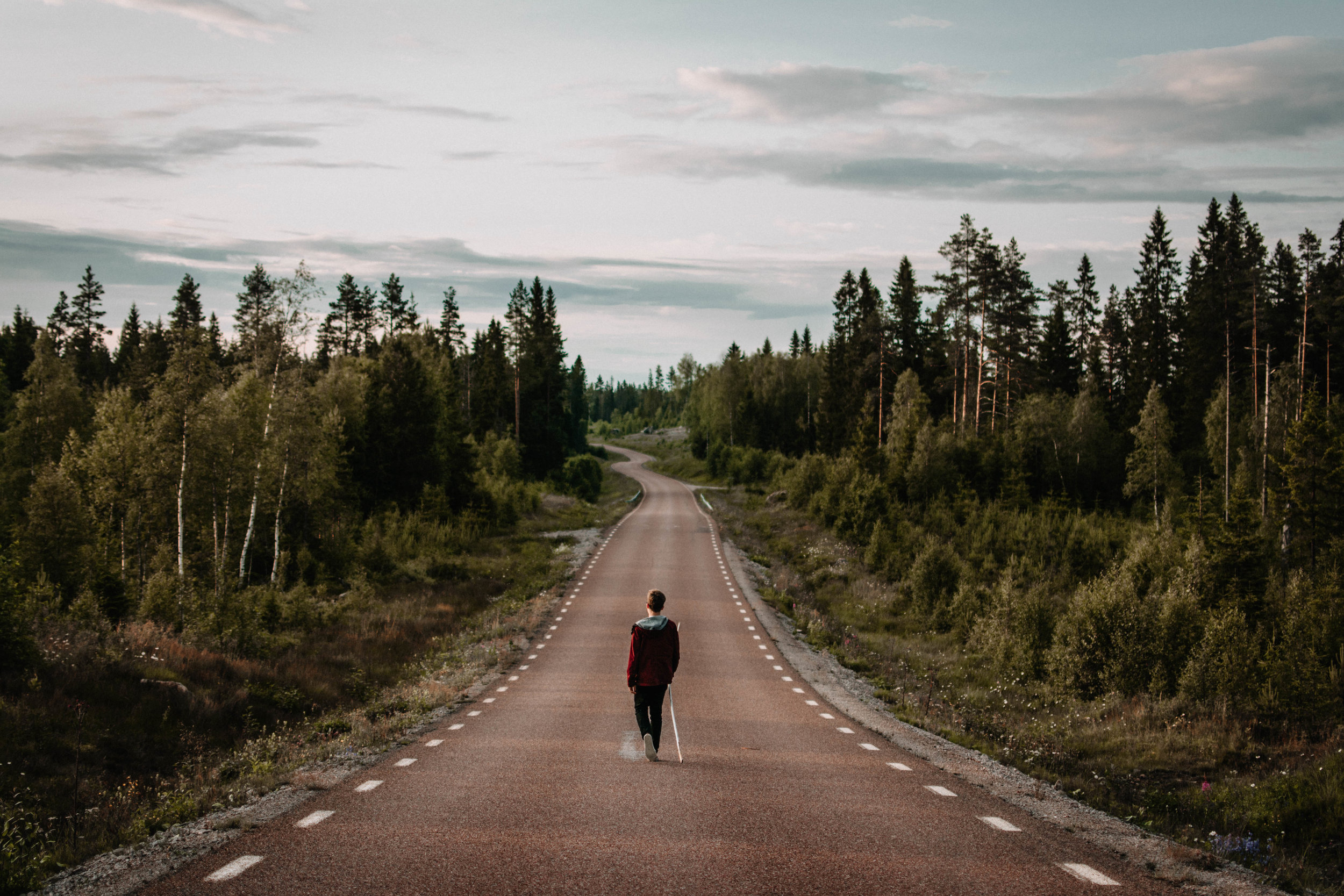 Varmlands, Sweden.