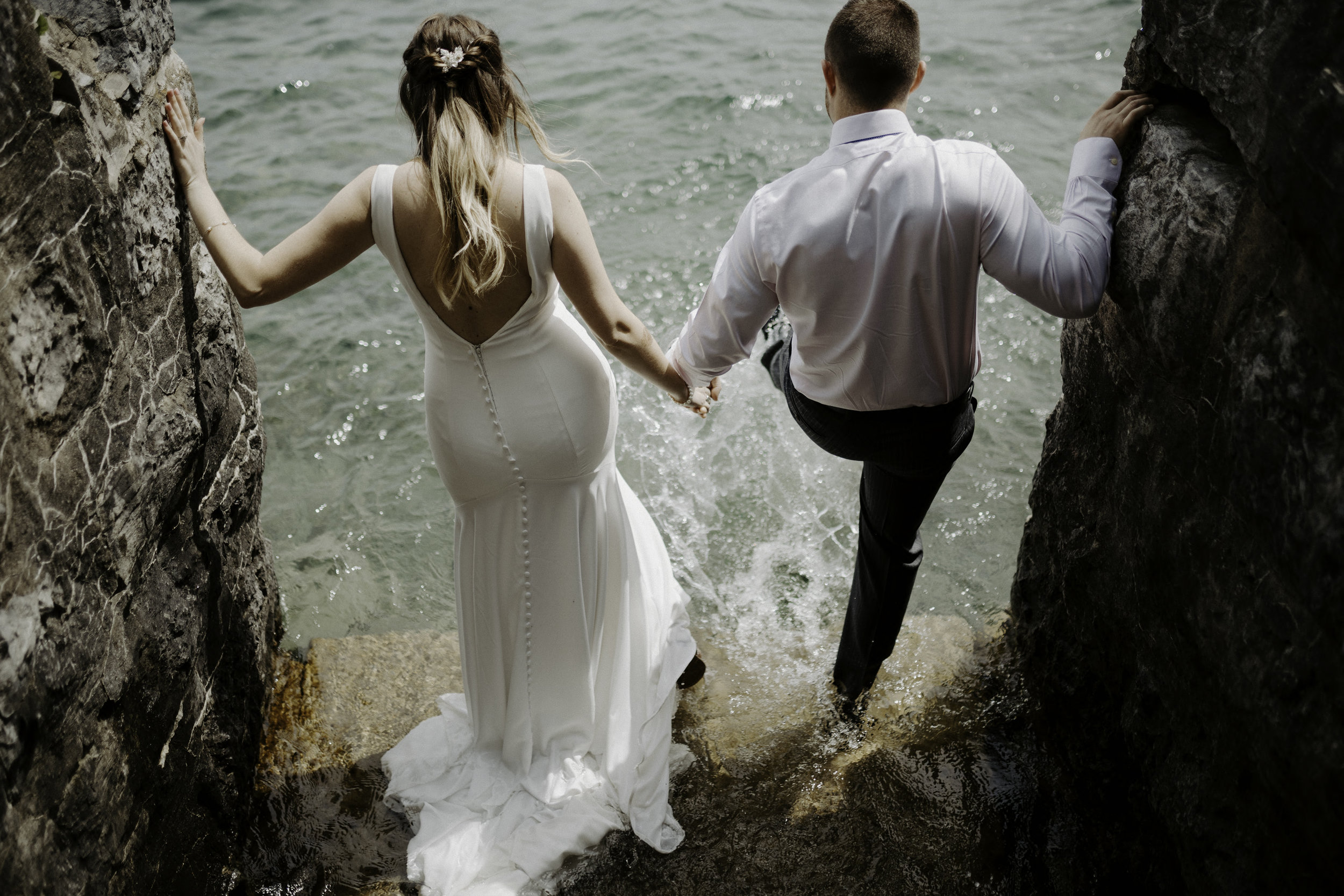 """a tale for two - This is for the couple who wants a smaller scale, intimate """"I do.""""   Some people just want their celebration to be between themselves and I will be there to document however you choose!"""