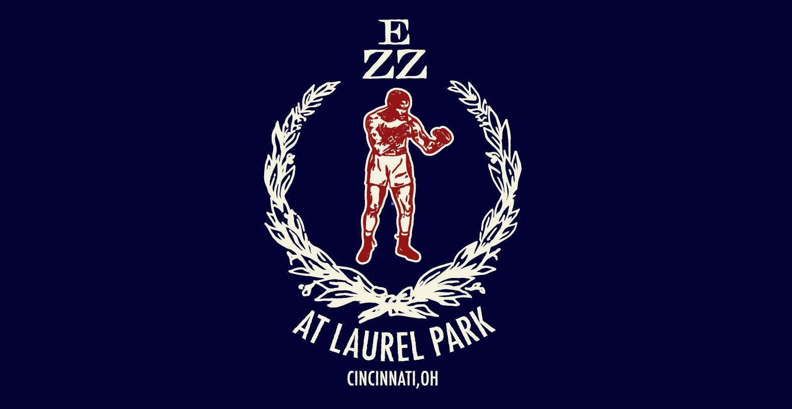 EZZ at Laurel Park, Cincinnati, OH