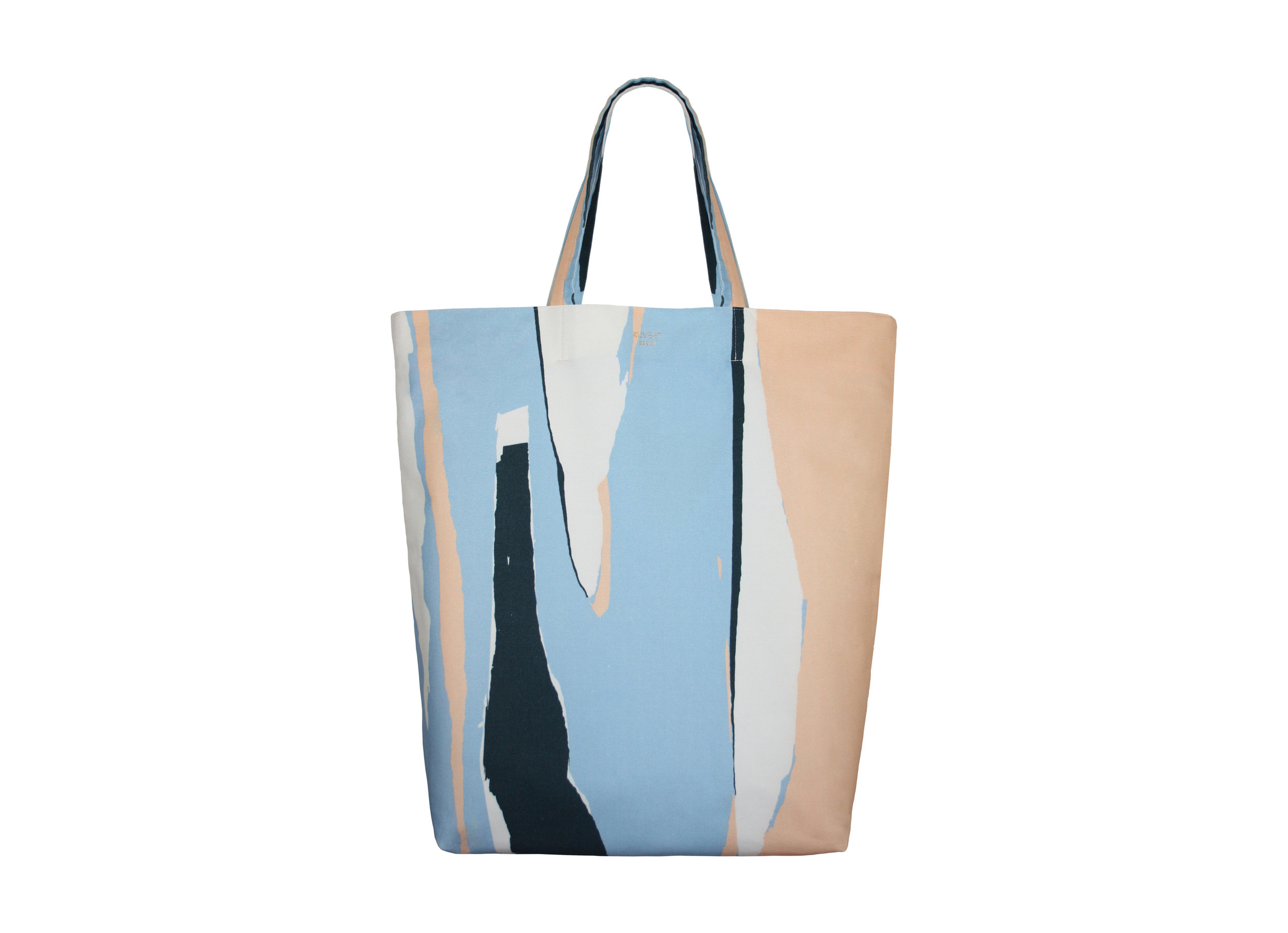 Shopper POWDERSLASH | KUVERT BERLIN