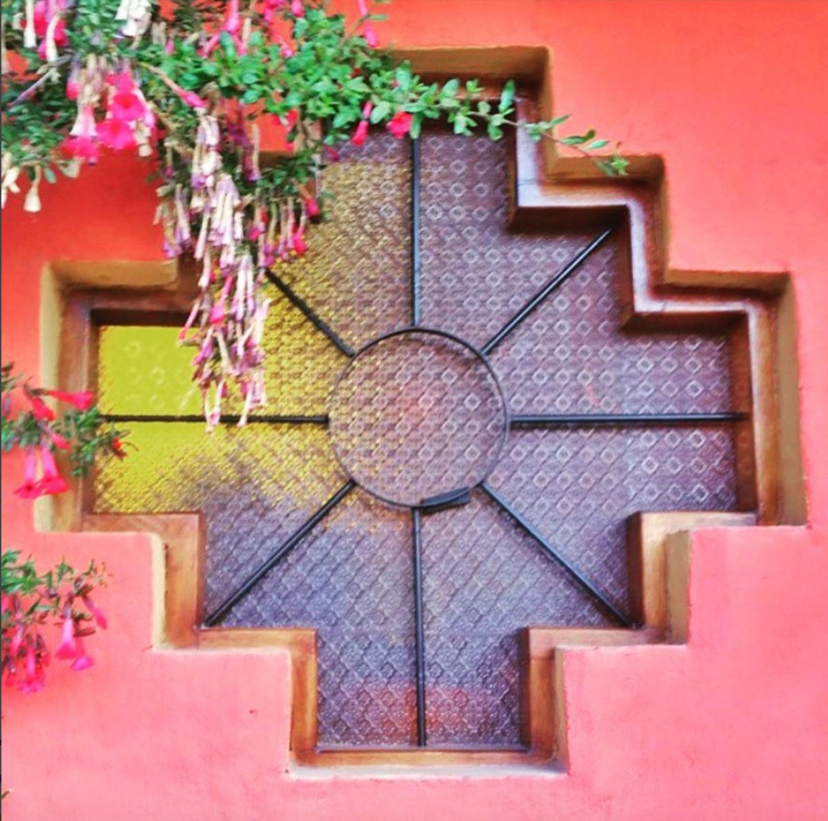 La Chakana, the Inca cross