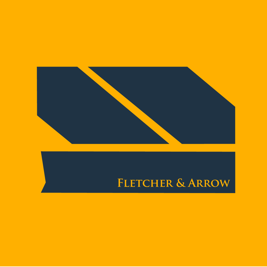 Fletcher & Arrow LLC   A group project turned business venture, Fletcher & Arrow has taken aim to be at the forefront of the financial advisement and investment market.