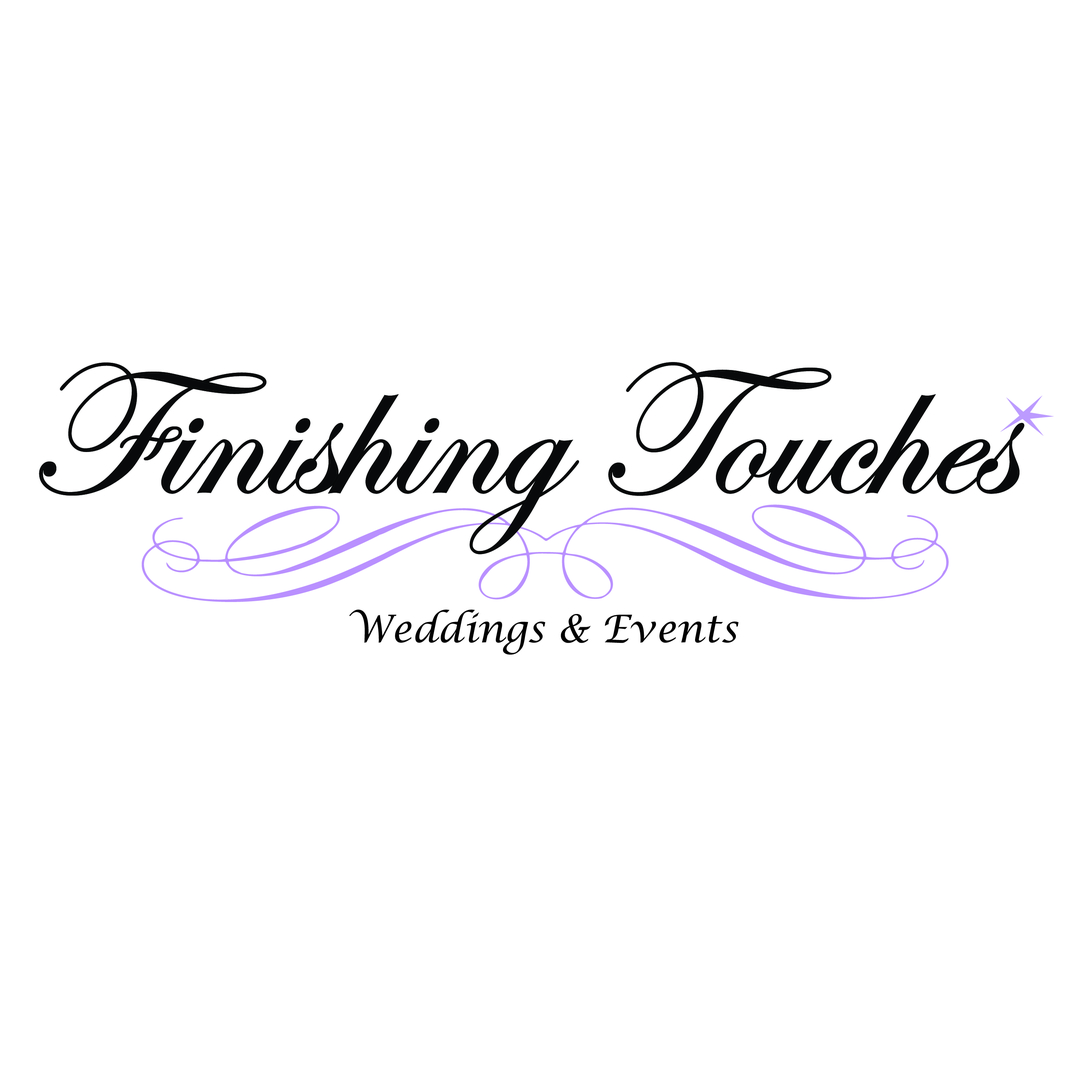 Finishing Touches Weddings & Events   Finishing Touches is a very successful events coordination business that specializes in weddings. Bases out of Alpine Ponds in Meridian, Idaho, they are located in the prime spot for large gatherings.