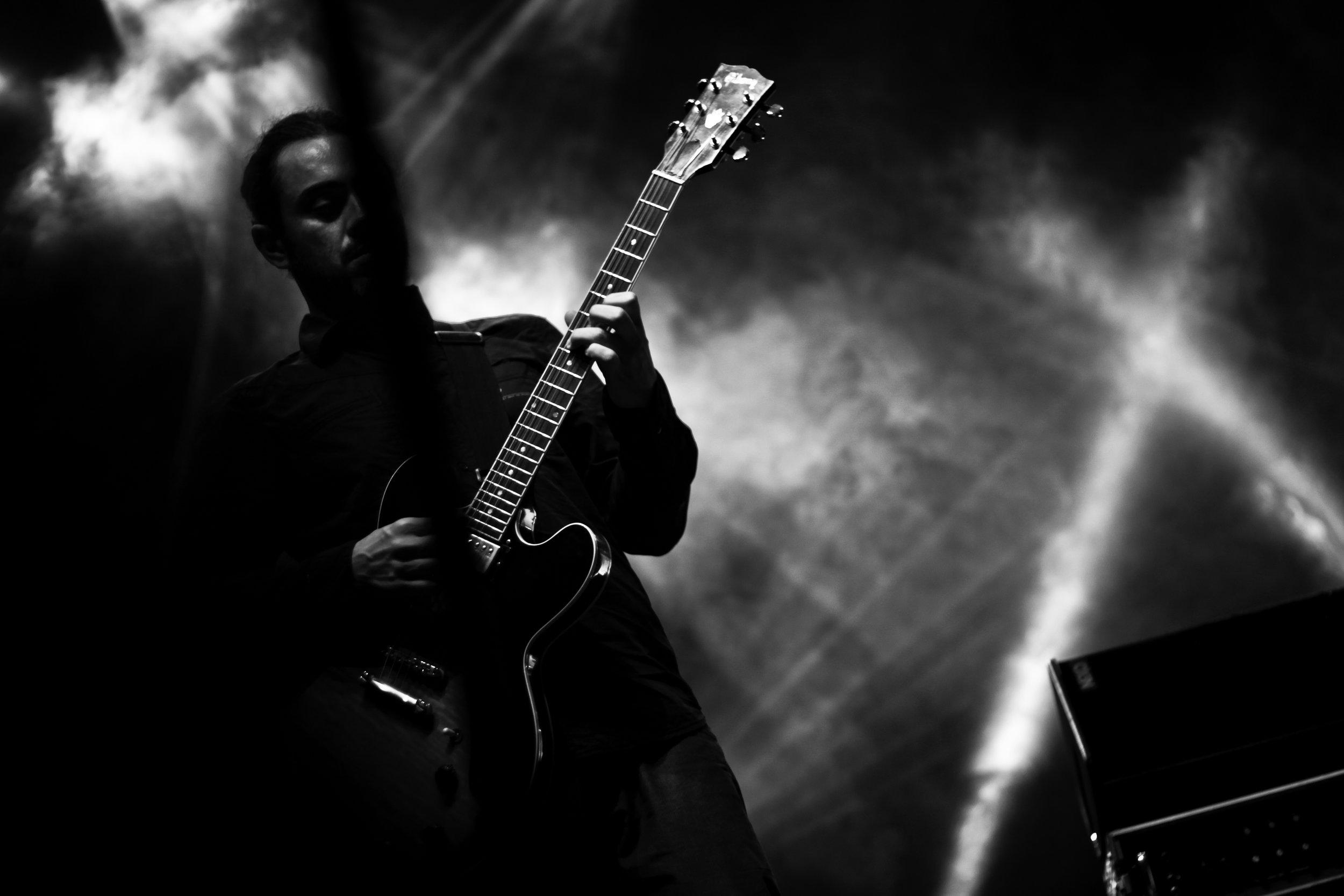 © Francisco Gallardo (Festival Internacional de Providencia 2014)