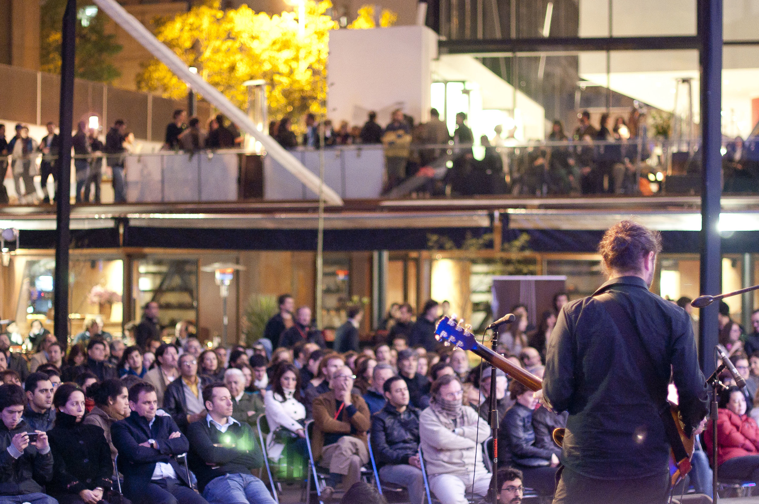 Jazz Duit ©2012 Luis Catrilef