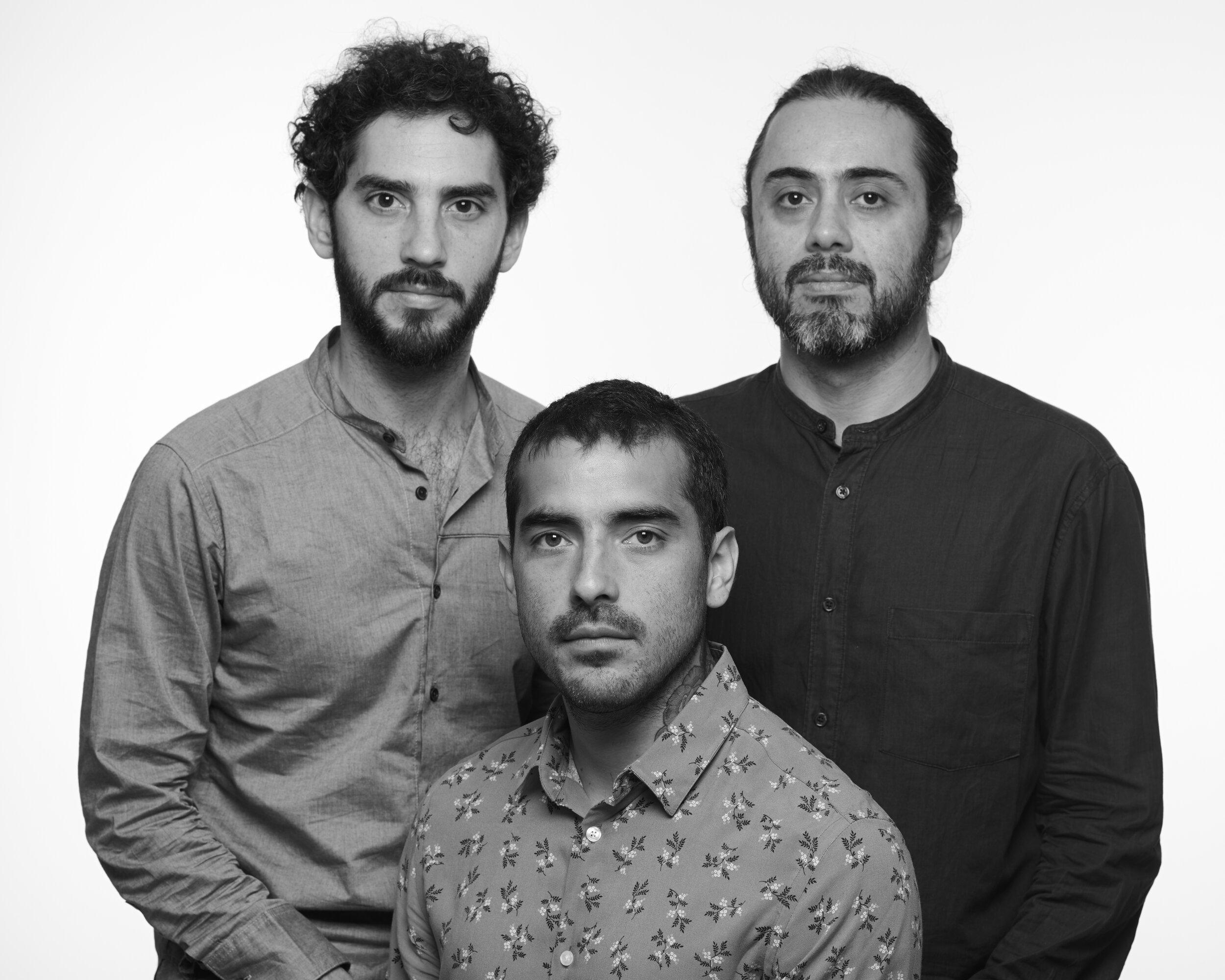 Nómada - Nicolás Vera / Pablo Menares / Félix Lecaros ©Philippe Blanc 2019