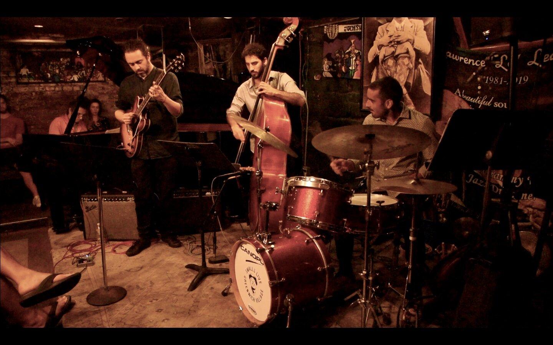Live at Smalls - Nicolás Vera / Leo Genovese / Pablo Menares / Félix Lecaros