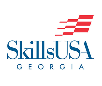 SkillsUSA Georgia - SkillsUSA's mission is to empower its members to become world-class workers, leaders and responsible American citizens, serving high school students involved in Architecture, Construction, Communication, Cosmetology, Public Safety, and Transportation pathways.