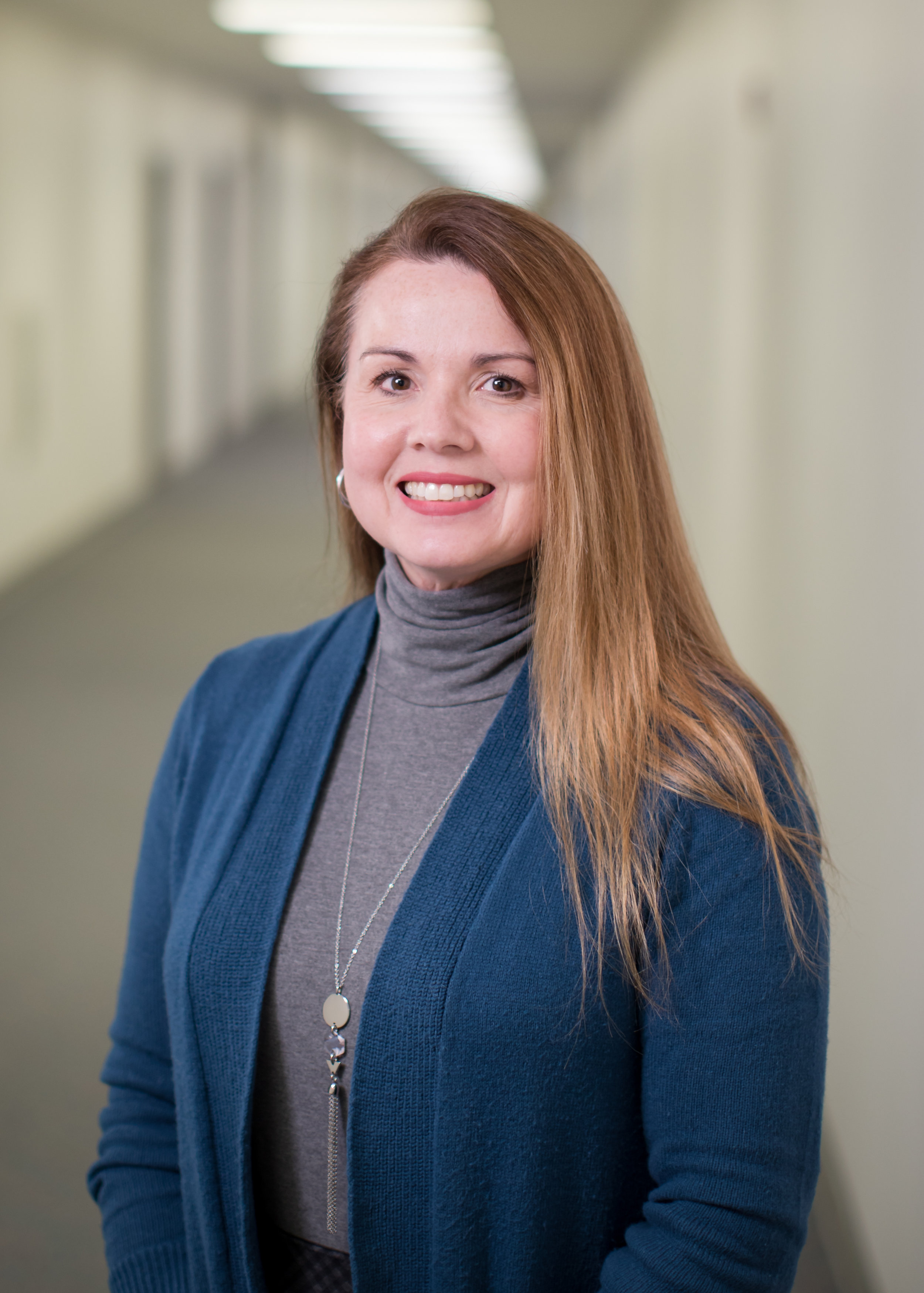 Susan Paulley - Coordinator, Health Science