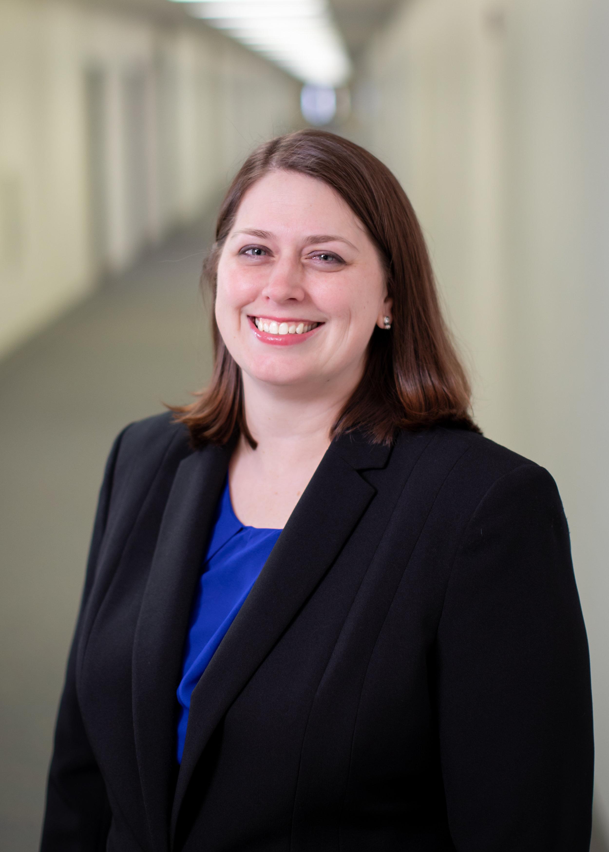 Beth Autrey - Instructional Coach, Academies & CTE