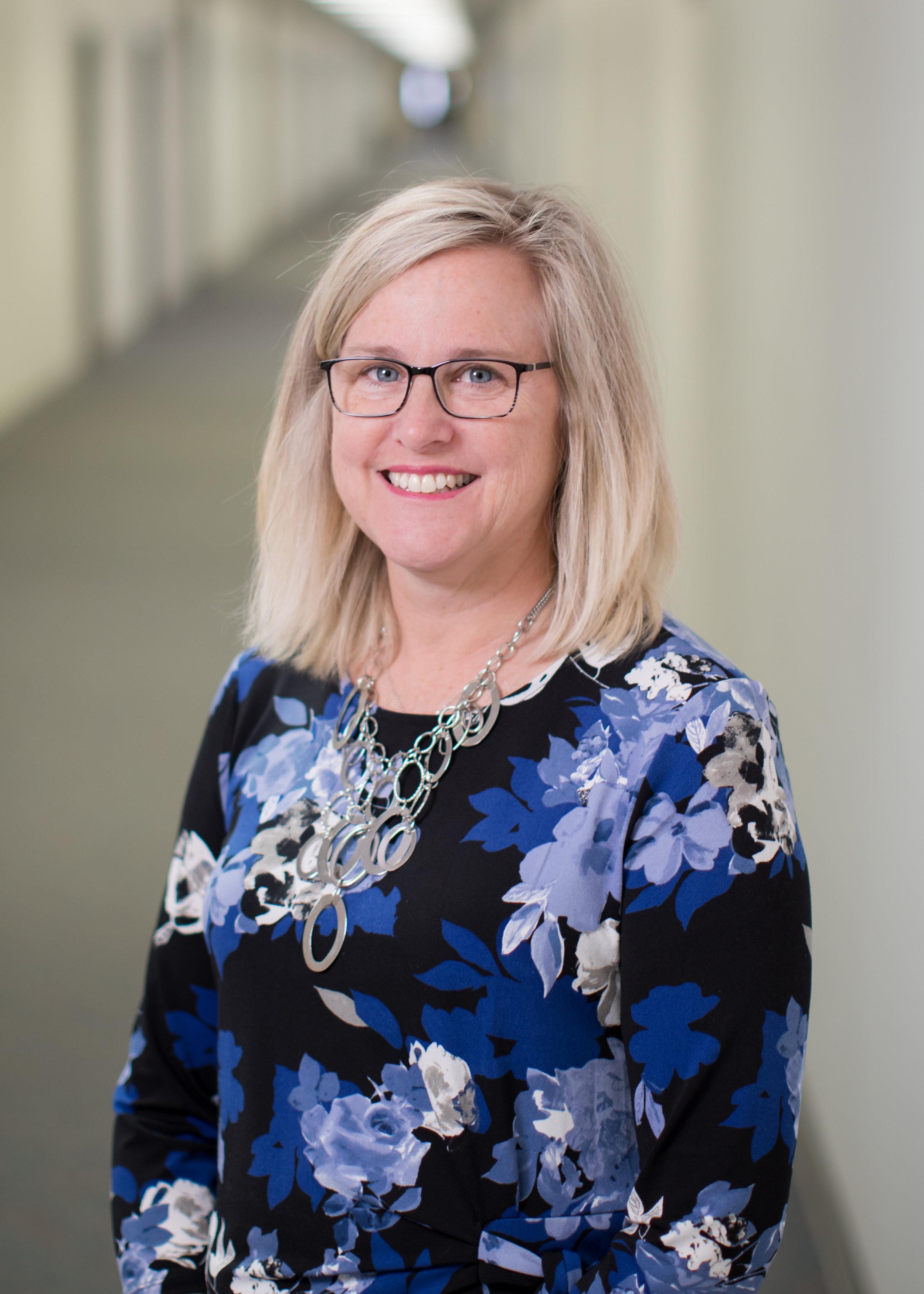 Debra Menchaca - Administrative Assistant