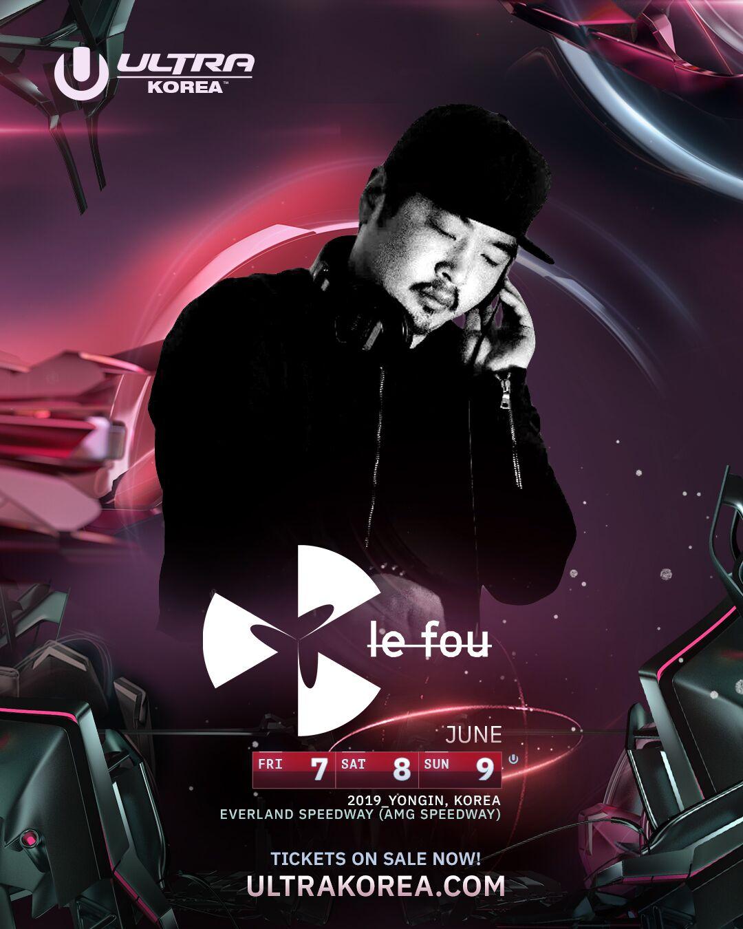 Will perform Live + DJ