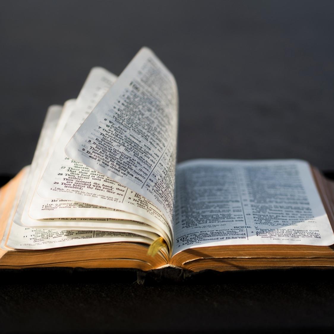 Scripture Readers - 9:30 am