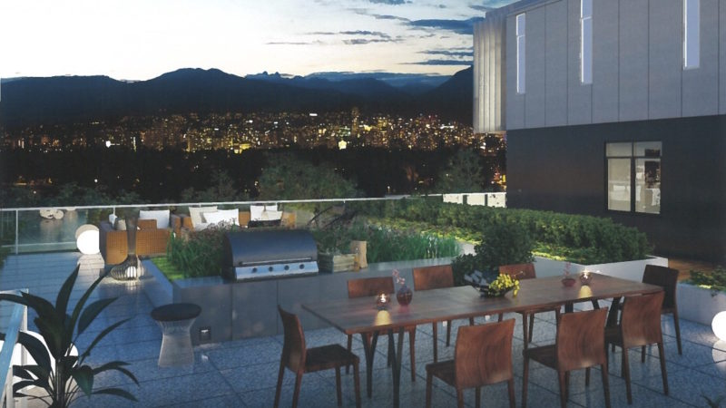 Photo from Cambie & King Edward development (on sale soon).