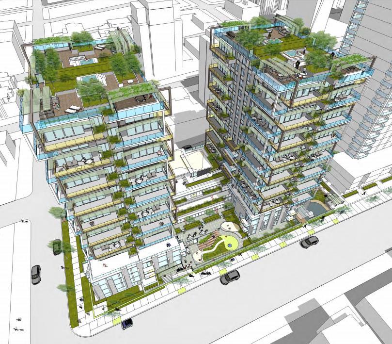 roof top deck Engel & Völkers vancouver mirabel-english bay condo West End  elliot funt.png