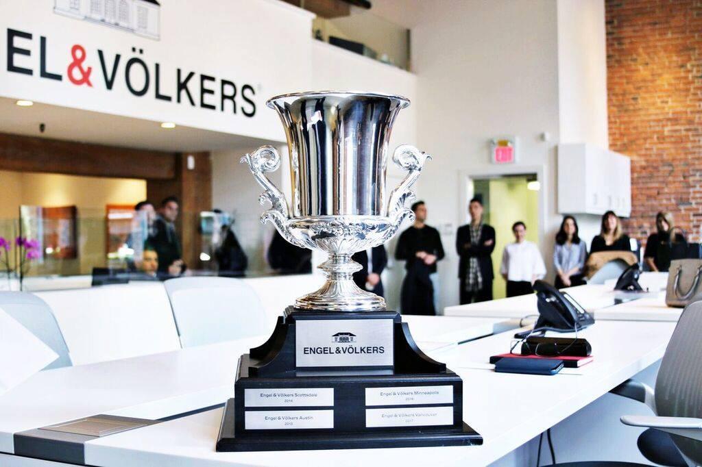 Engel & Völkers Cup