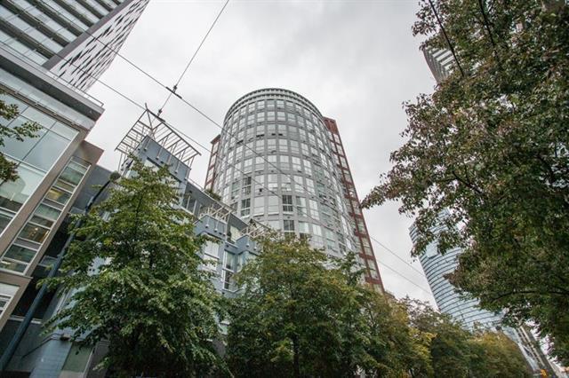 The Spot Downtown Vancouver Loft