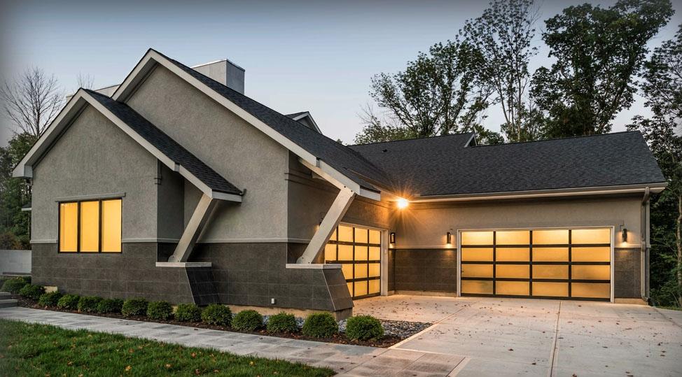 Springboro Modern - Garage.jpg