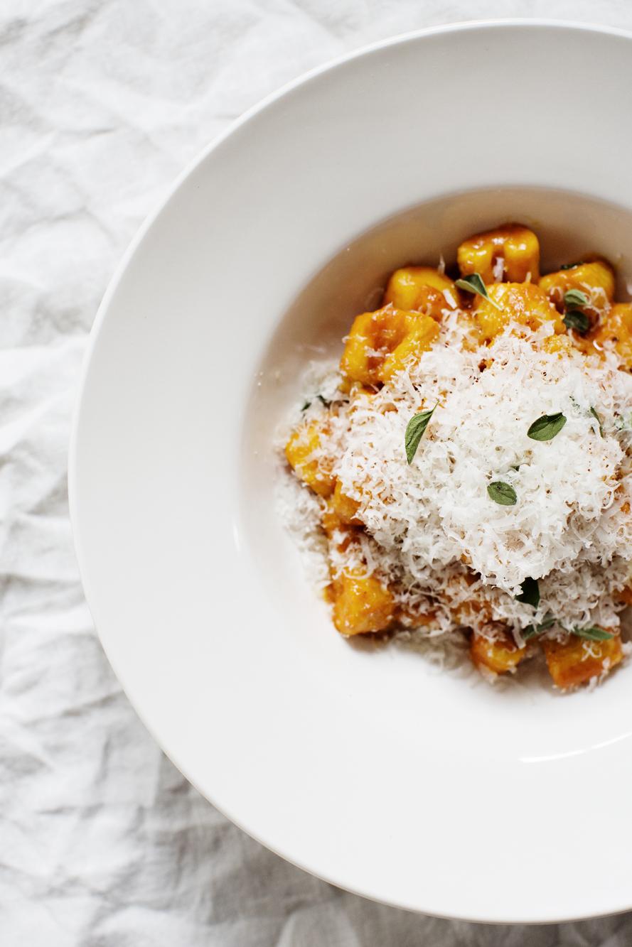 Gnocchi | Martina | The Restaurant Project