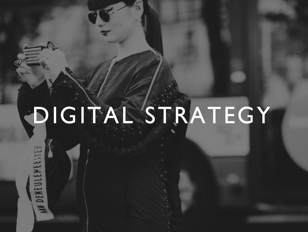 WAV/E: Digital Strategy