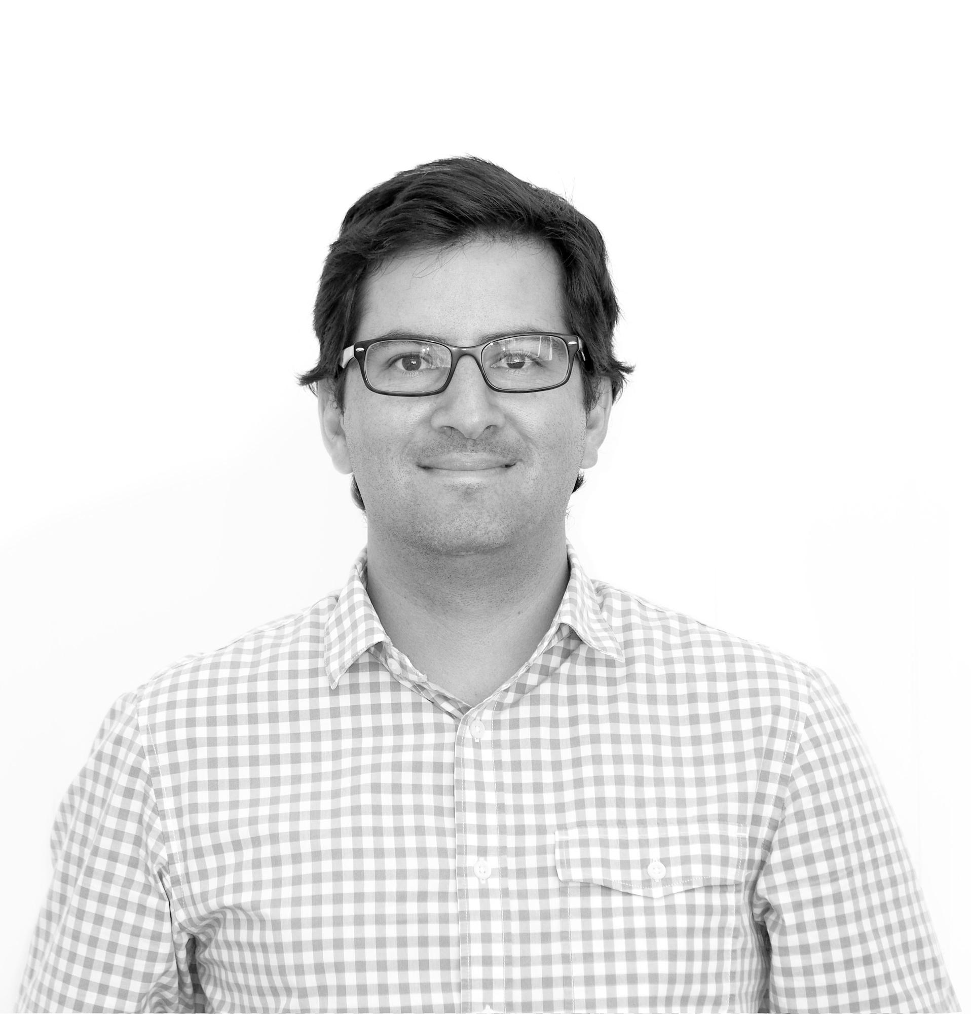 Jorge Sanchez Herrera