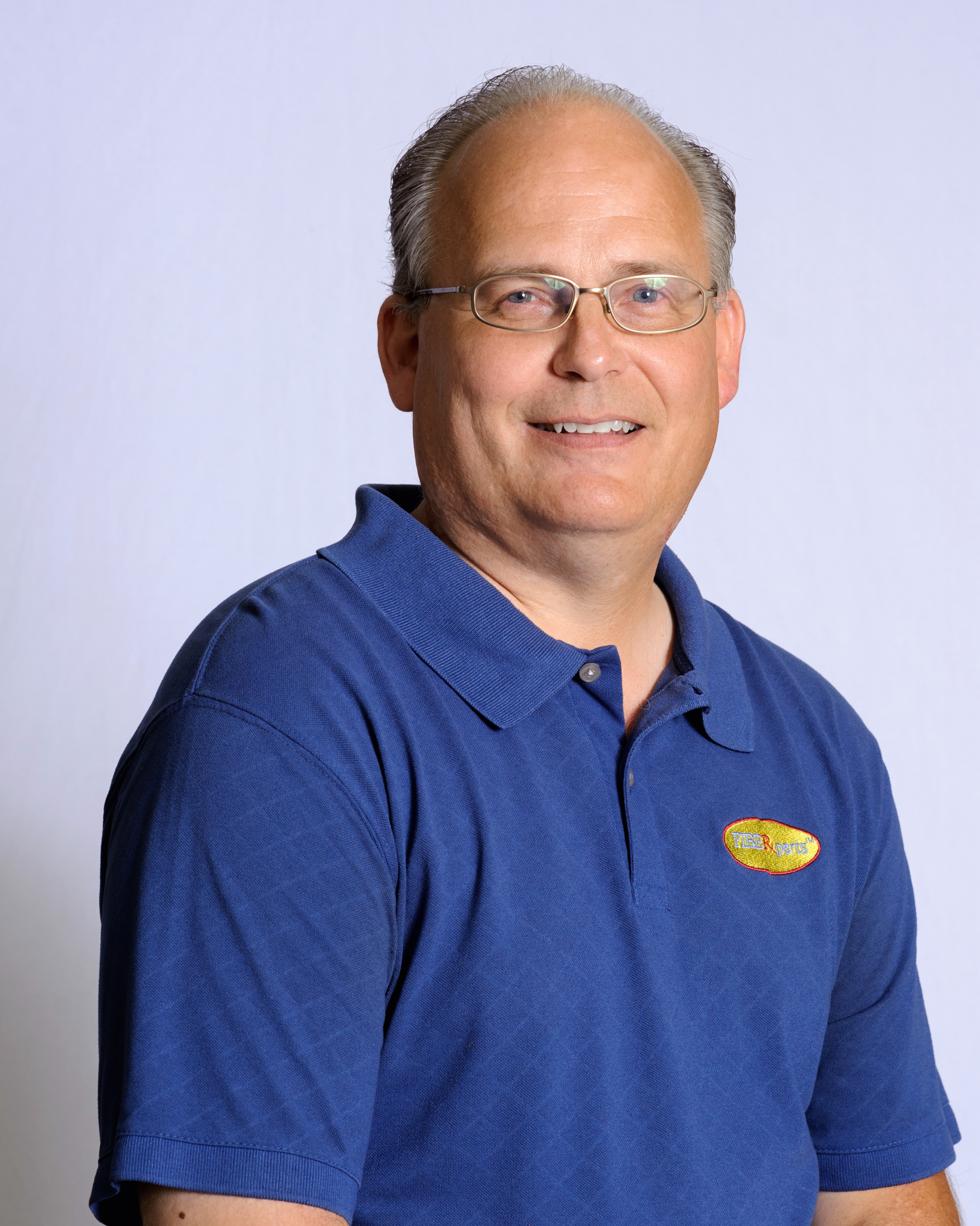 Rob Poindexter,  Lead Carpet and Upholstery Technician