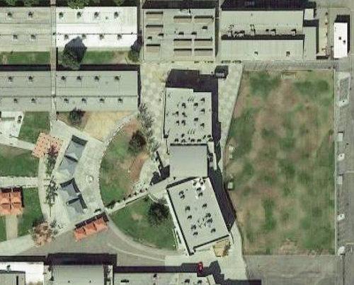 ©2017 County of San Bernardino, DigitalGlobe, U.S. Geological Survey, USDA Farm Service Agency, Map data ©2017 Google