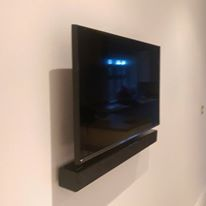 Digital Aerial Installations Ltd TV and sound bar wall mount.jpg