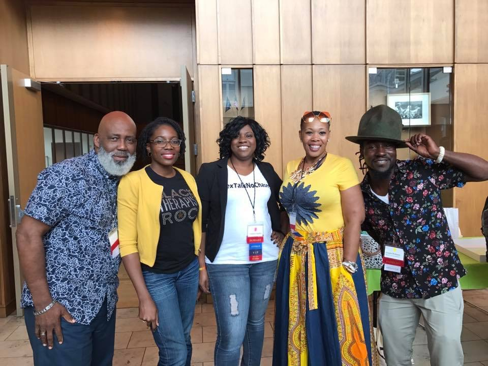 Black Therapists Rock Conference 2017