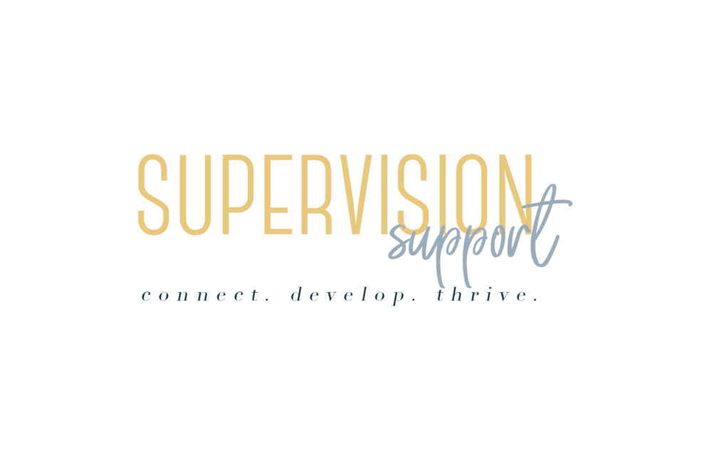 Episode 14: Why being an advocate for yourself can change the trajectory of your supervision experience -