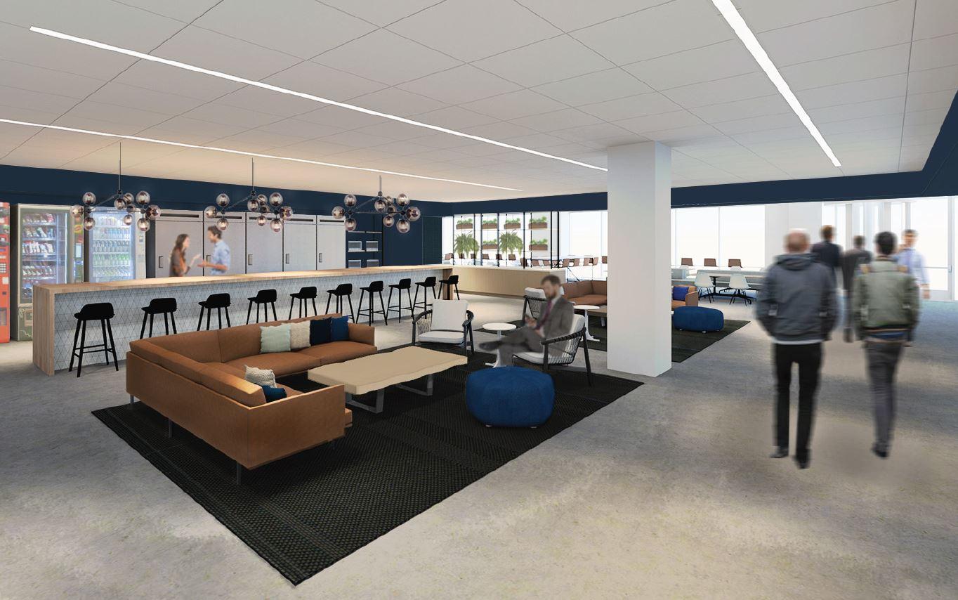 Fortune 100 ClientTechnology Hub -