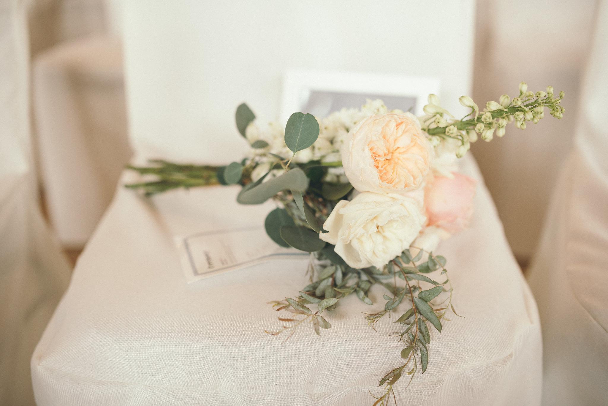 Amanda + Tim's Wedding