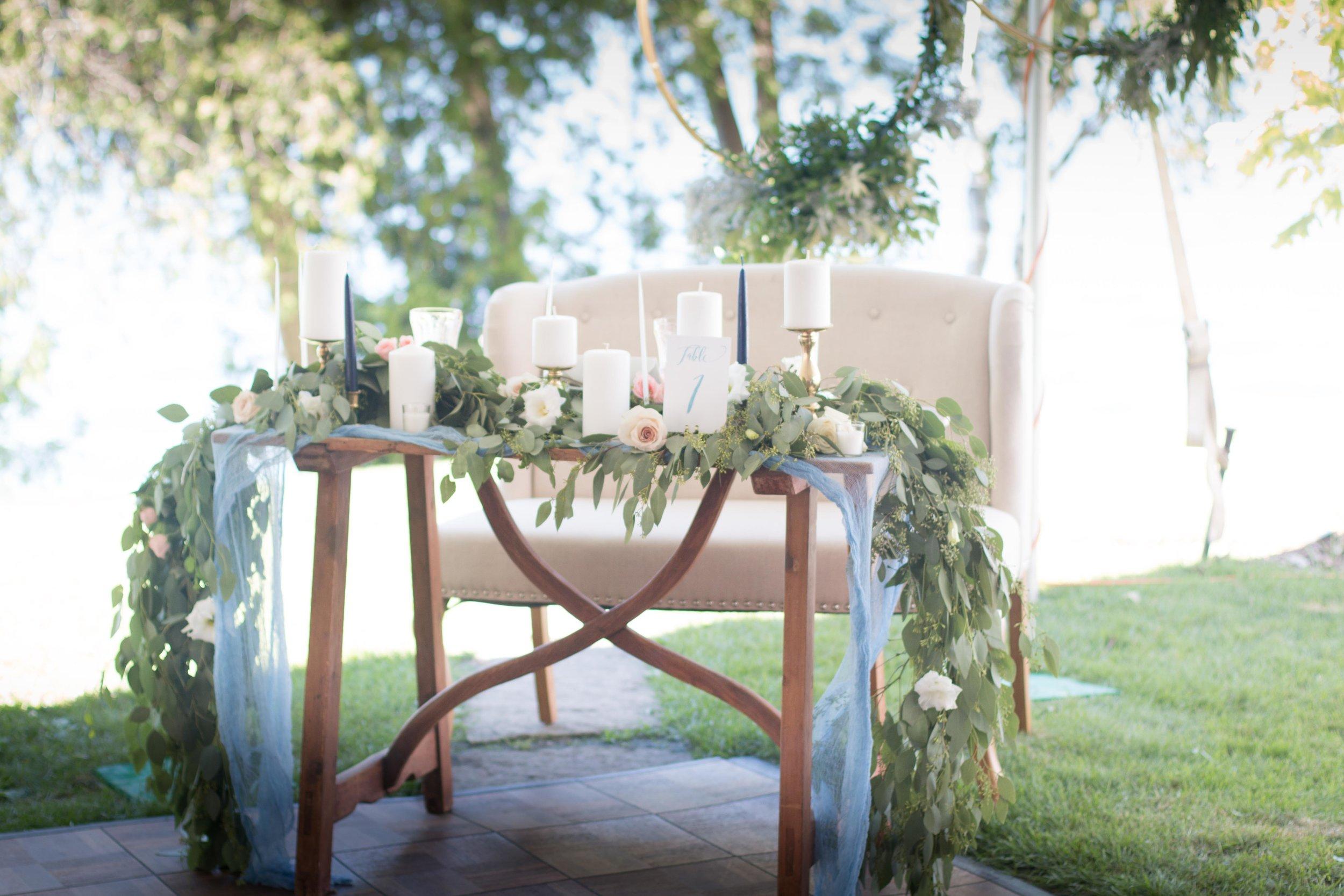 Door County Wedding 2017