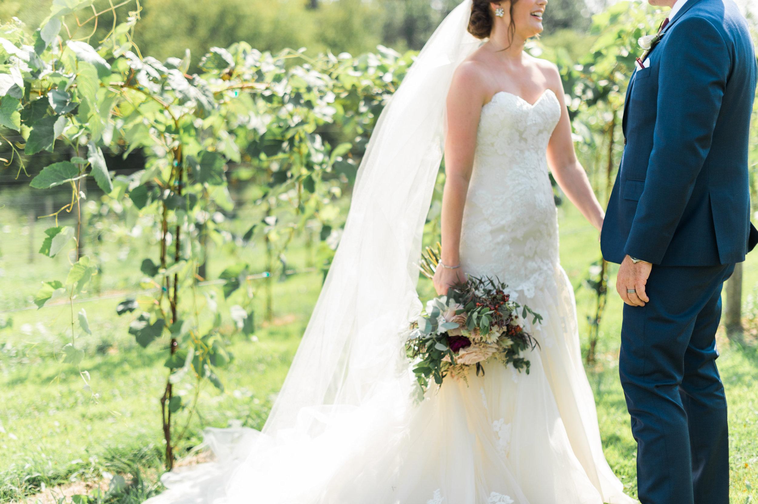 Barkalow Wedding