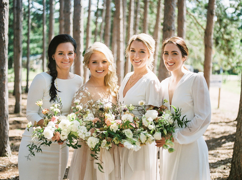 Camp Sturtevant Wedding
