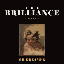 What is Sarah listening to? - Oh Dreamer by the Brilliance! Check it out, ASAP.