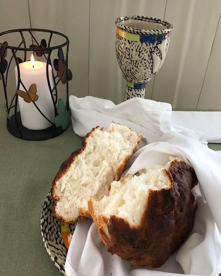 Communion Bread Inclusion Community