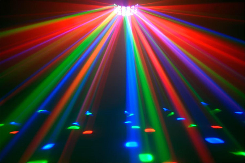 Dance Light example