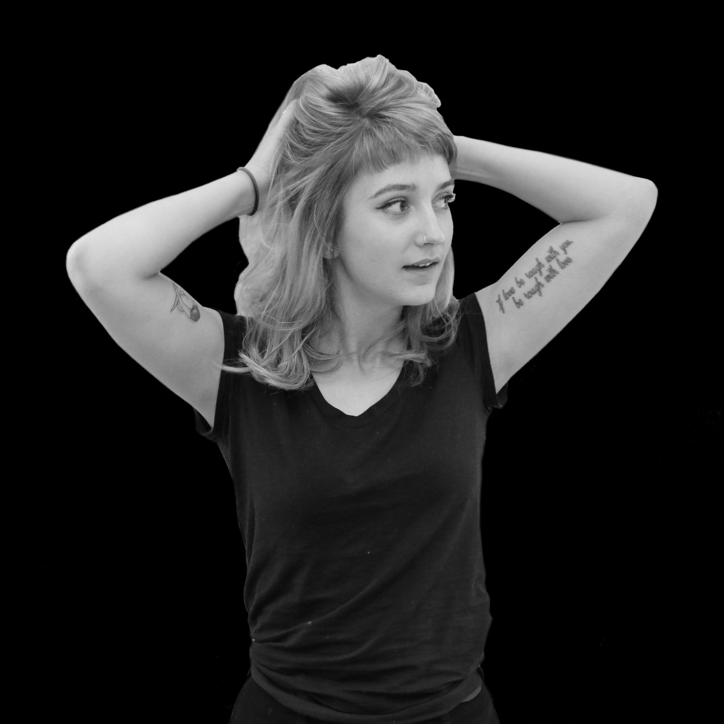 Sarah Norris   Copywriter