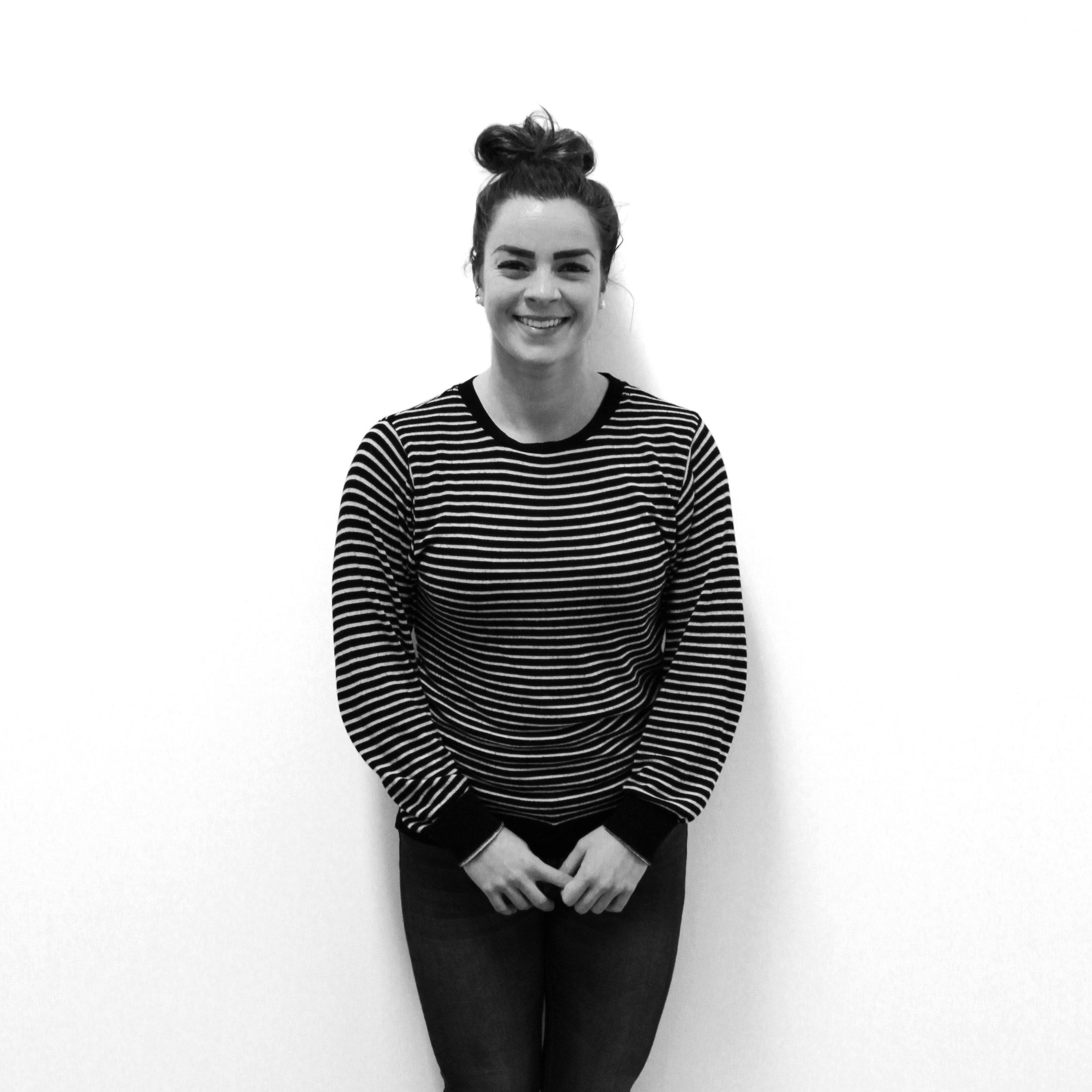 Rachel Lotz   Art Director