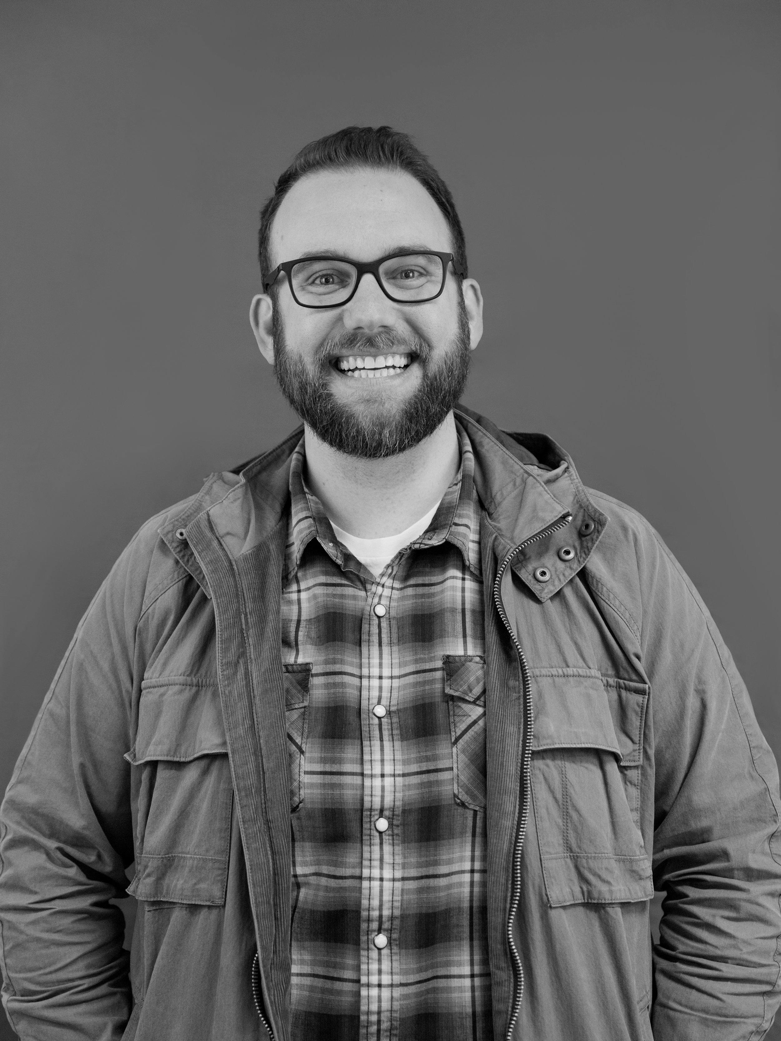 Brian Panthen   Copywriter