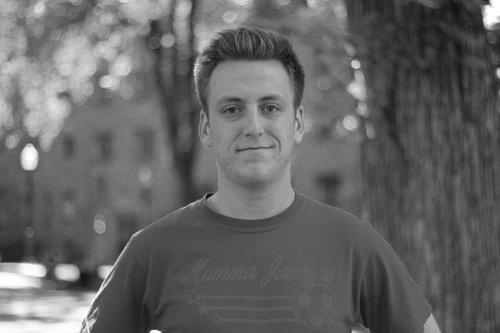 Logan Evans   Copywriter