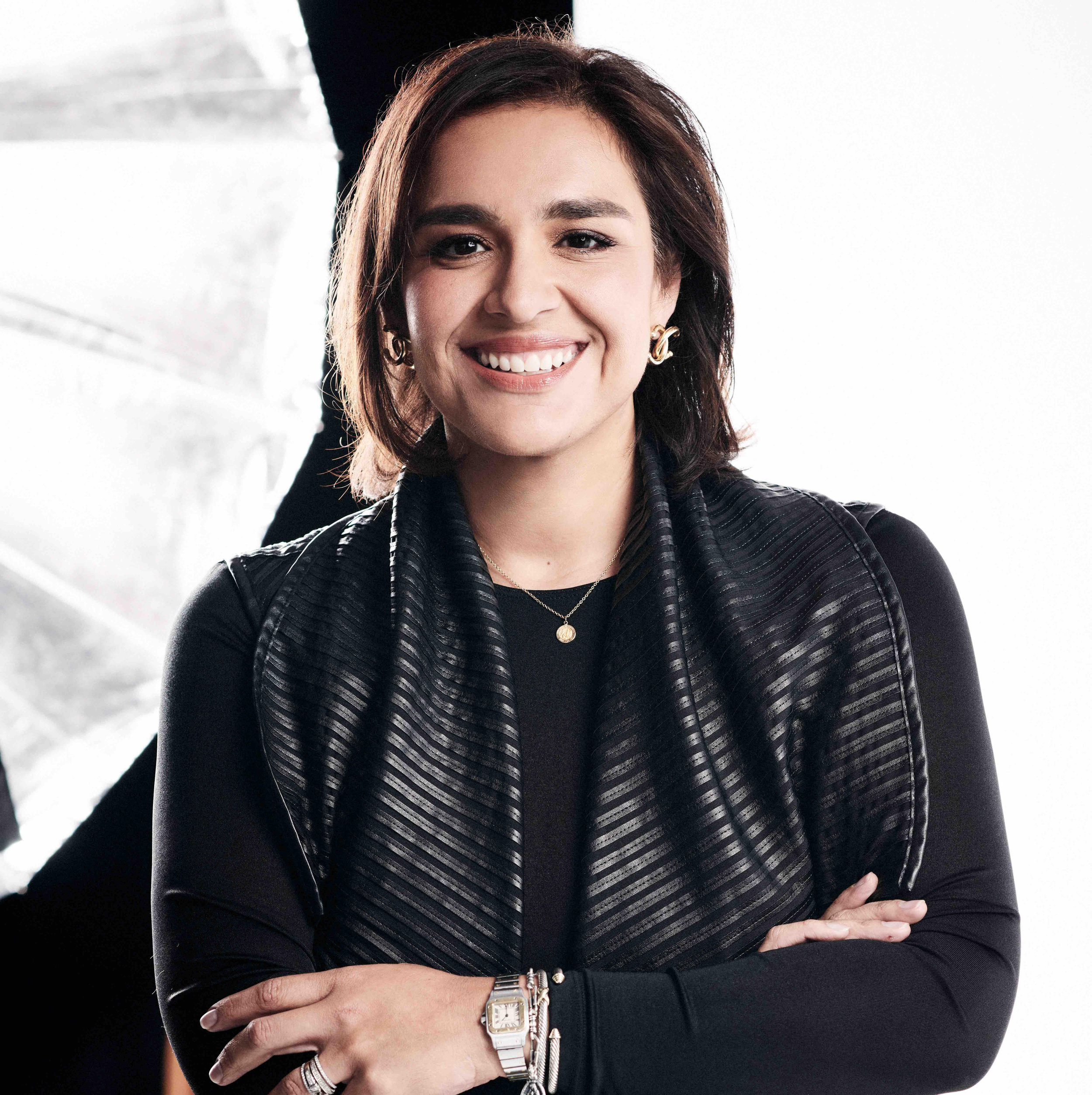 Theresa Wyatt, LA REYNA - Chief Growth Officer at LA REYNA.LA REYNA is a hybrid entertainment and advertising venture between El Rey and VICE Media. As CGO and an industry leader in understanding LatinX consumers, Theresa develops strategies for brands to authentically connect through content. -Prior to LA REYNA, Theresa served as VP of Corporate and Brand Development at El Rey Network where she oversaw corporate partnerships, social responsibility and community outreach programs.She has advised Fortune 100 brands, including Google, Target, and AT&T on go to market strategies for new platforms targeted at the US English speaking LatinX consumer. Theresa served as a National Co-Chair of Latino Outreach for the Committee to Elect Hilary Clinton and a Founding Member of the Latino Outreach effort of the 2012 reelection campaign of Barack Obama.Theresa has JD and MBA degrees from St. Mary's University and a Bachelors of Arts from Texas A&M University. She resides with her husband and two sons in San Antonio, Texas.