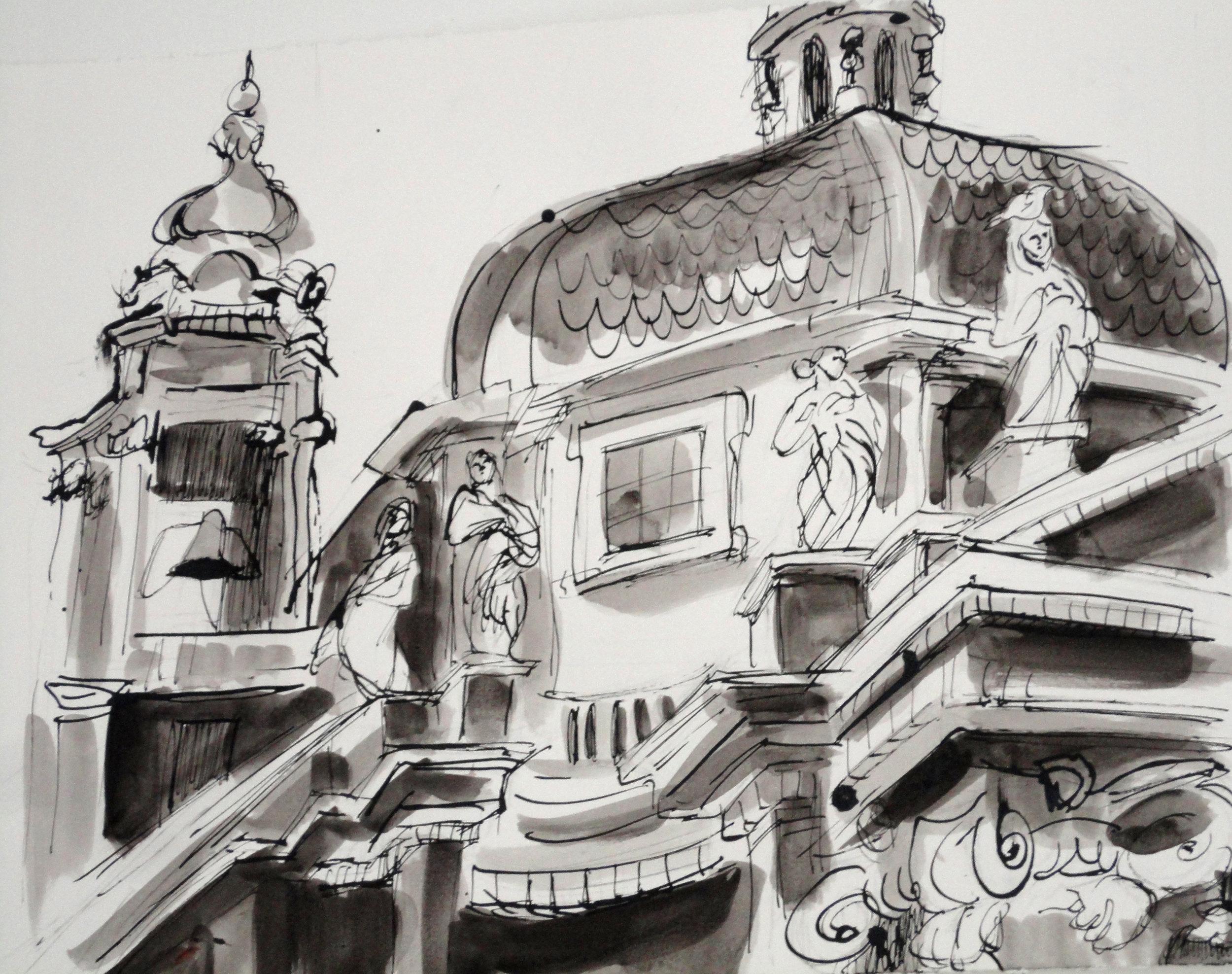 Church Rome