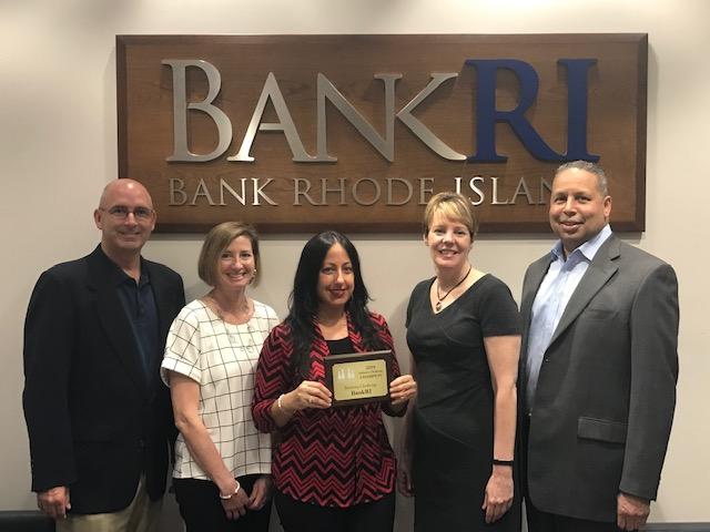 Banking Challenge- BankRI
